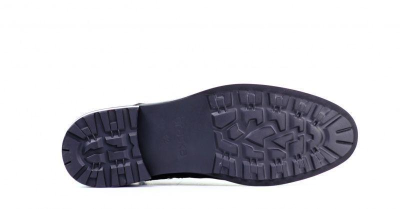 BRASKA Ботинки  модель BR1330, фото, intertop