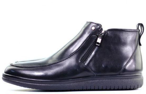 Ботинки мужские Braska BR1332 размеры обуви, 2017
