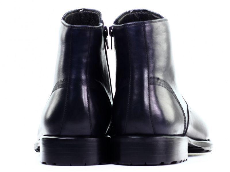 BRASKA Ботинки  модель BR1333, фото, intertop