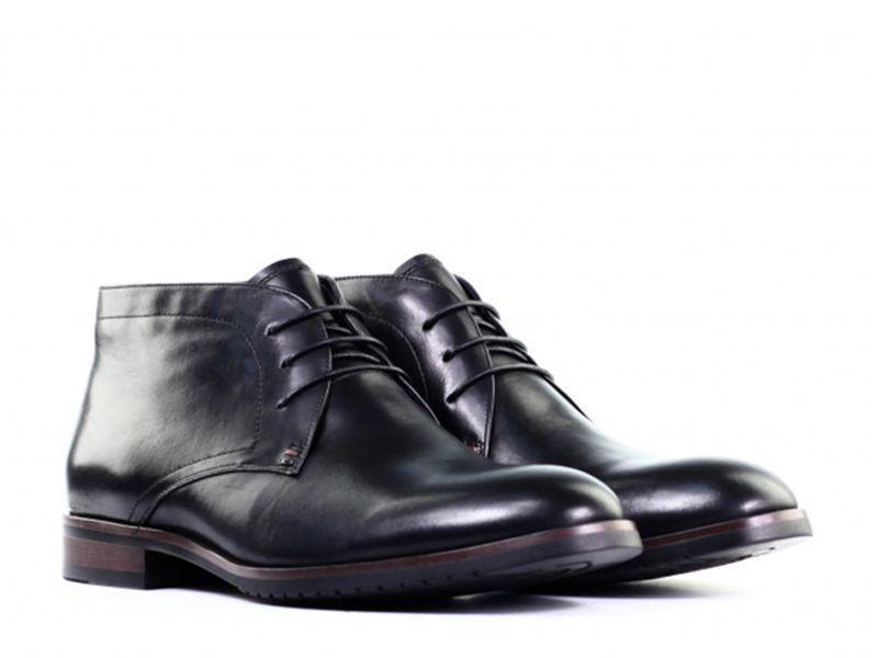 BRASKA Ботинки  модель BR1334, фото, intertop