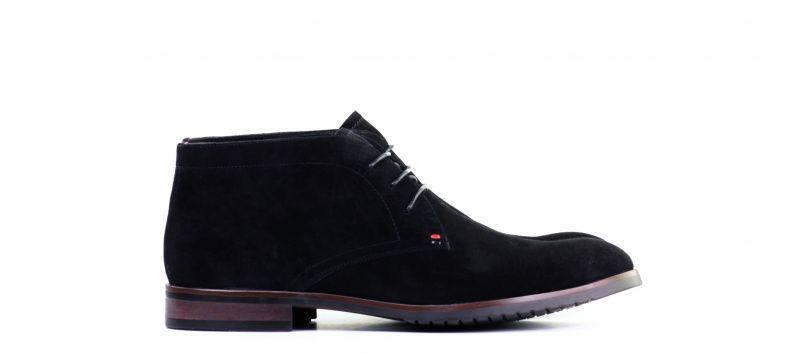 Ботинки мужские Braska BR1335 размерная сетка обуви, 2017