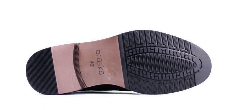 BRASKA Ботинки  модель BR1335, фото, intertop