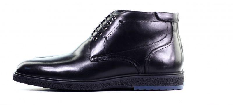 Braska Ботинки  модель BR1336 размеры обуви, 2017