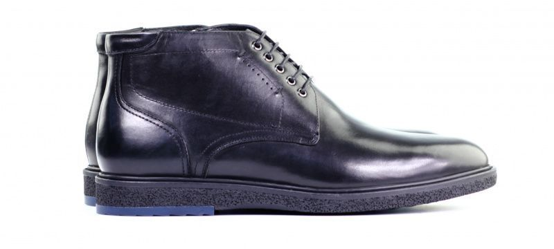 Braska Ботинки  модель BR1336 размерная сетка обуви, 2017