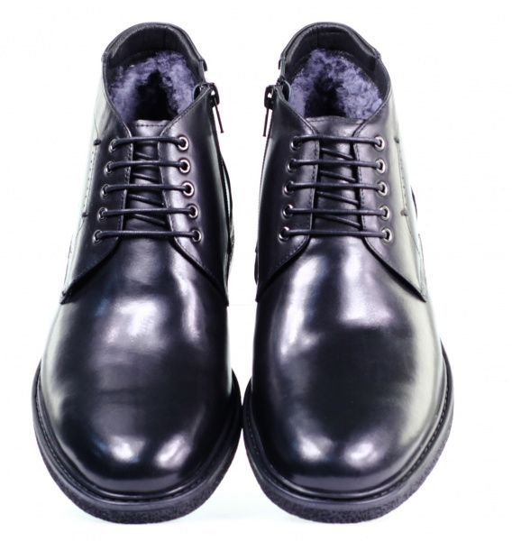 Ботинки для мужчин Braska BR1336 модная обувь, 2017