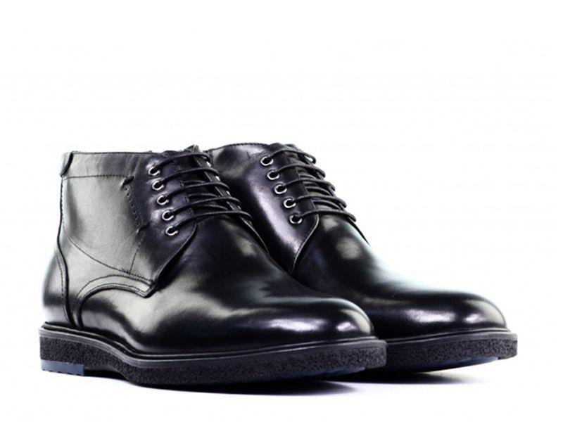 Ботинки мужские Braska BR1336 купить в Интертоп, 2017