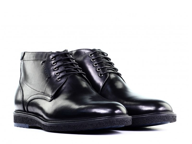 Ботинки для мужчин Braska BR1336 брендовые, 2017