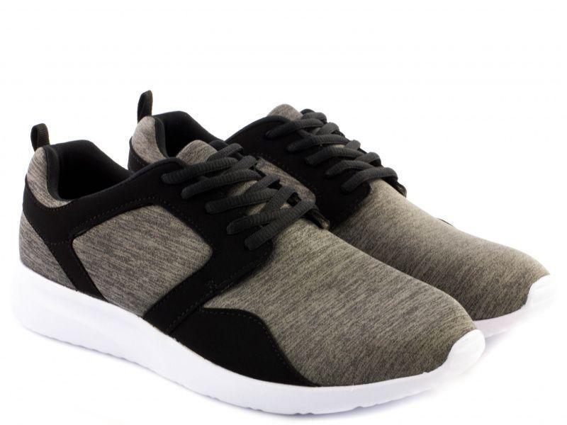 Кроссовки мужские Braska BR1345 размеры обуви, 2017