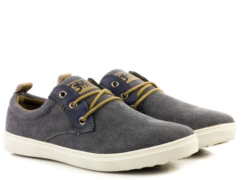Кеды мужские Braska BR1346 размеры обуви, 2017