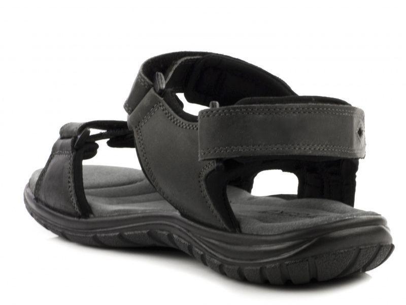 Сандалии мужские Braska BR1373 размеры обуви, 2017