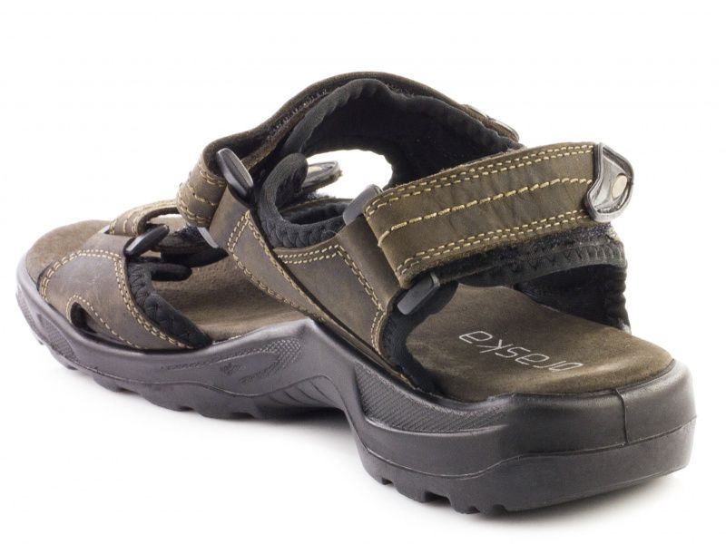 Сандалии мужские Braska BR1374 размеры обуви, 2017