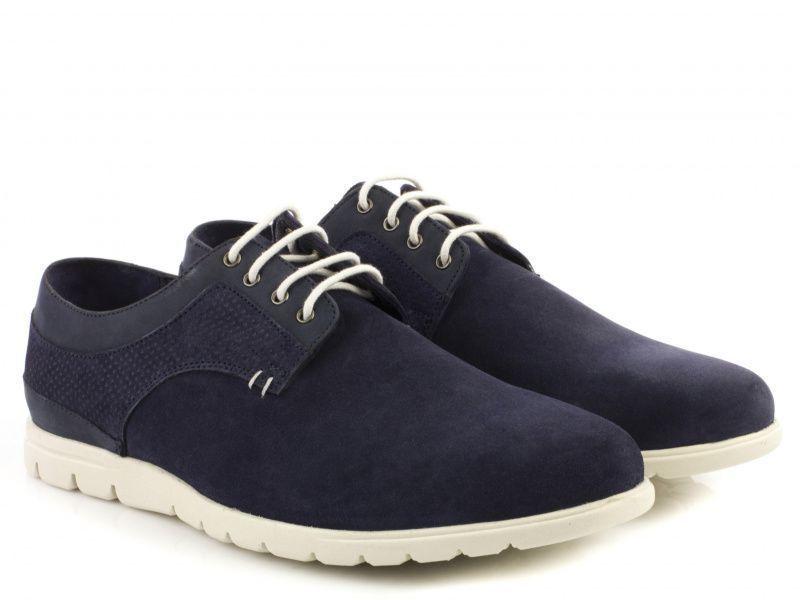 Полуботинки мужские Braska BR1390 размерная сетка обуви, 2017