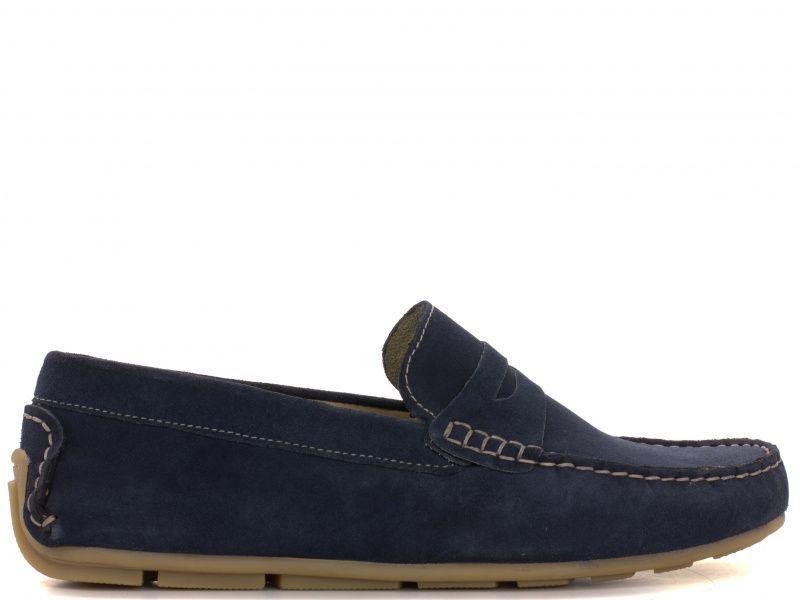 Мокасины мужские Braska BR1394 размеры обуви, 2017