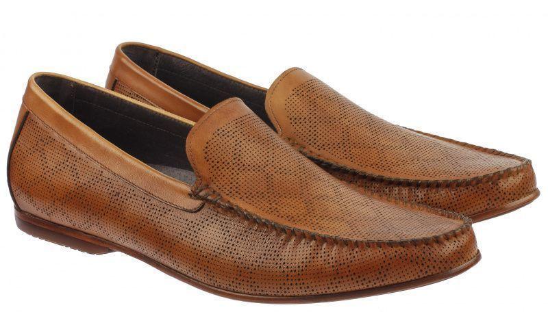 Мокасины для мужчин Braska BR1399 размеры обуви, 2017