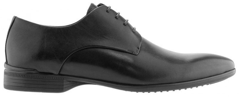 Полуботинки мужские Braska BR1401 размерная сетка обуви, 2017