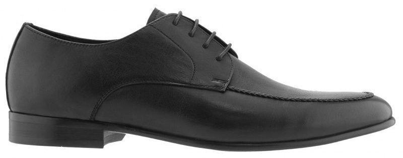 Полуботинки мужские Braska BR1403 размерная сетка обуви, 2017