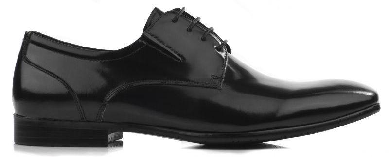 Полуботинки мужские Braska BR1409 размерная сетка обуви, 2017