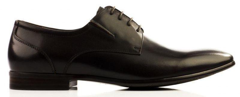 Полуботинки мужские Braska BR1410 размерная сетка обуви, 2017