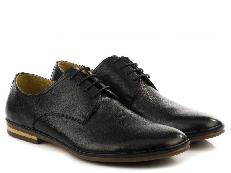 Полуботинки мужские Braska BR1412 размерная сетка обуви, 2017