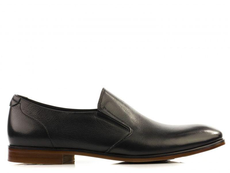 Cлипоны мужские Braska BR1416 размеры обуви, 2017