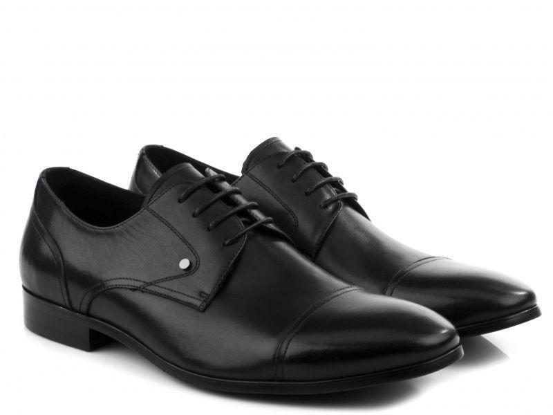 Полуботинки мужские Braska BR1420 размерная сетка обуви, 2017