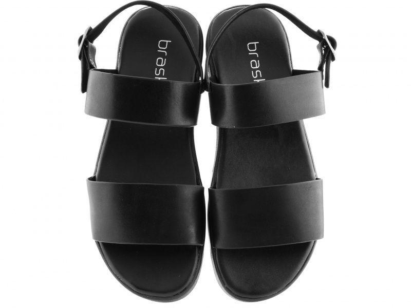 Сандалии мужские Braska BR1422 размерная сетка обуви, 2017