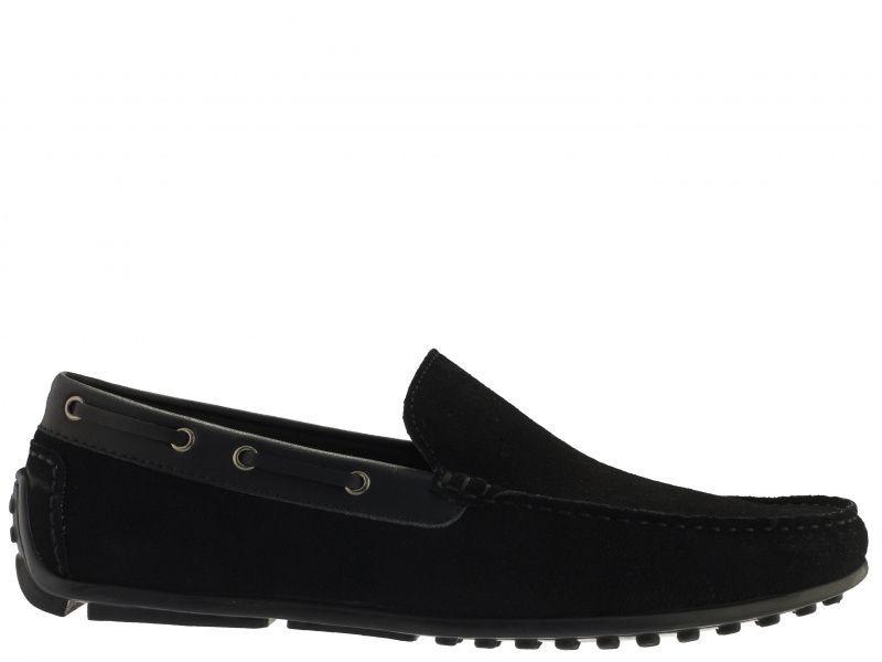 Мокасины мужские Braska BR1425 размеры обуви, 2017