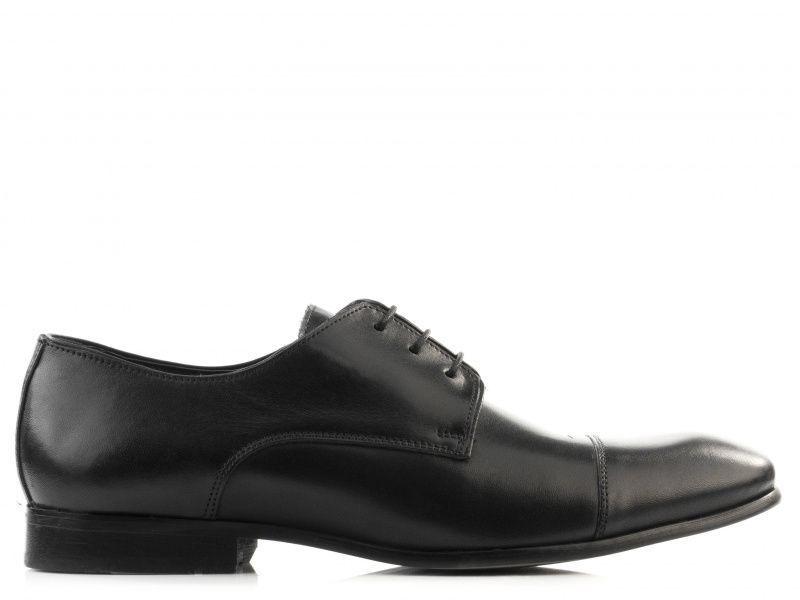 Туфли для мужчин Braska BR1429 примерка, 2017
