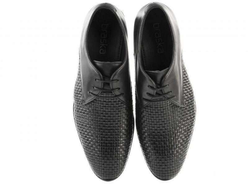Туфли для мужчин Braska BR1430 купить в Интертоп, 2017