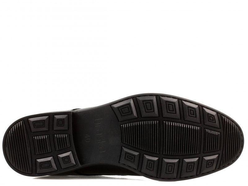 Полуботинки для мужчин Braska BR1441 брендовая обувь, 2017