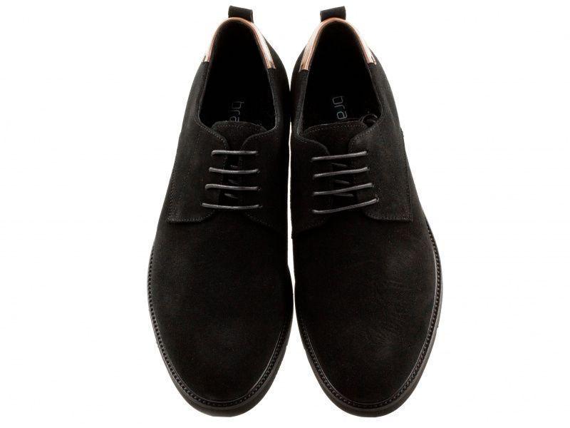 Полуботинки для мужчин Braska BR1447 цена обуви, 2017