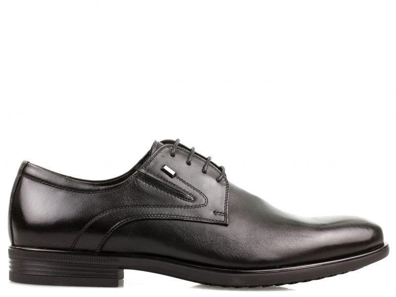 Полуботинки для мужчин Braska BR1449 модная обувь, 2017