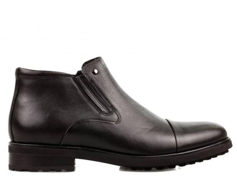 Ботинки для мужчин Braska BR1452 , 2017