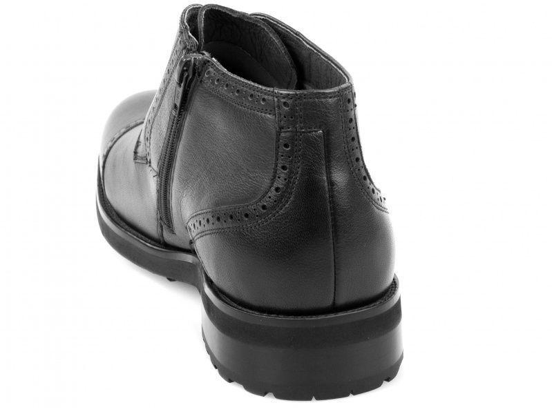 Ботинки для мужчин Braska BR1453 размерная сетка обуви, 2017