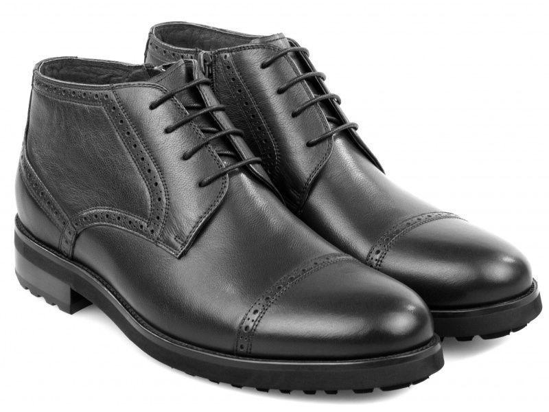 Ботинки для мужчин Braska BR1453 купить в Интертоп, 2017