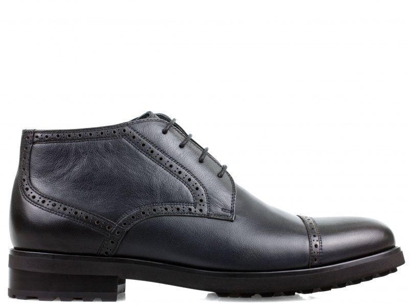 Ботинки для мужчин Braska BR1455 , 2017