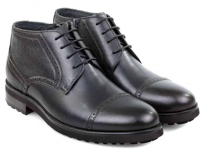 Ботинки для мужчин Braska BR1455 купить в Интертоп, 2017