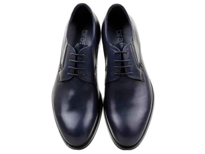 Полуботинки для мужчин Braska BR1460 цена обуви, 2017
