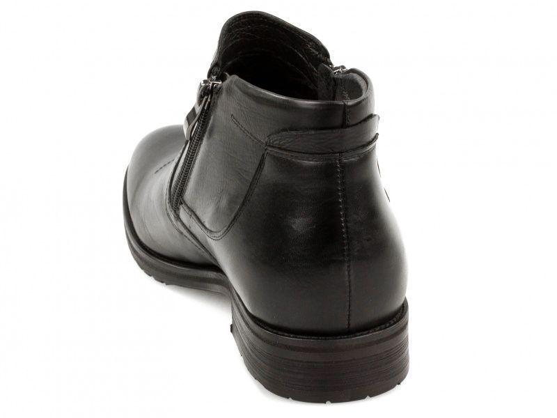 Ботинки для мужчин Braska BR1463 размерная сетка обуви, 2017