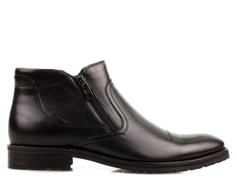 Ботинки для мужчин Braska BR1463 , 2017