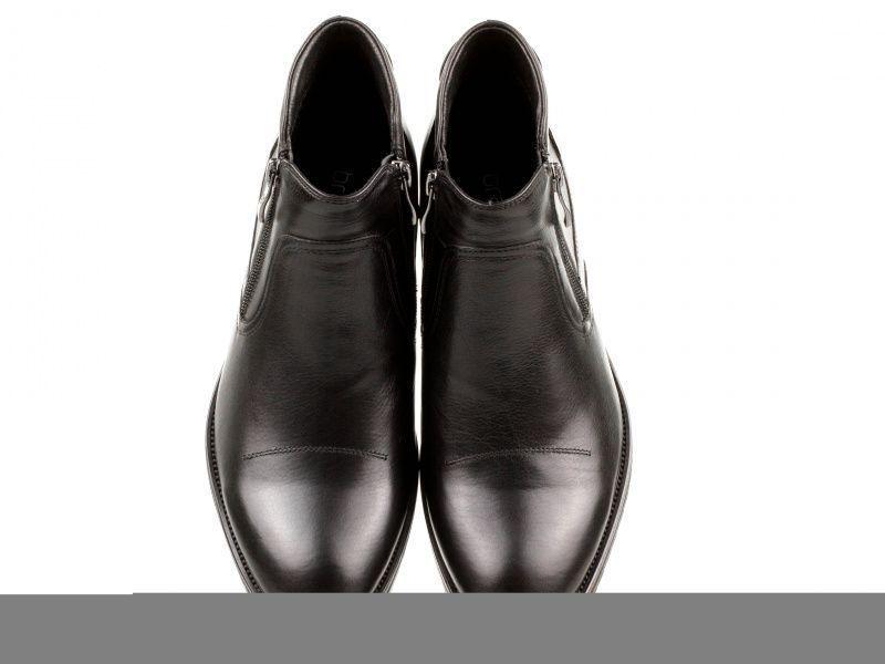 Ботинки для мужчин Braska BR1463 стоимость, 2017