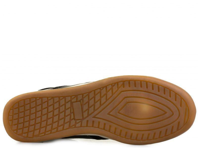 Полуботинки для мужчин Braska BR1465 брендовая обувь, 2017