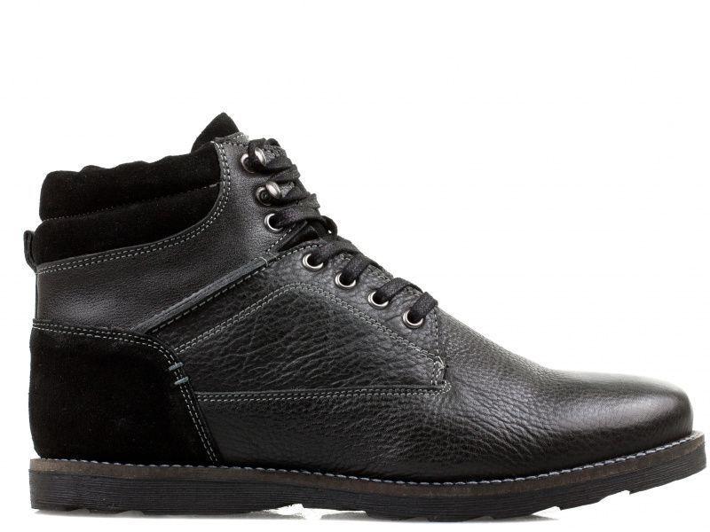 Ботинки для мужчин Braska BR1468 , 2017