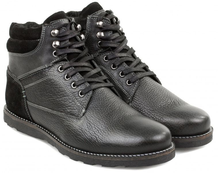Ботинки для мужчин Braska BR1468 купить в Интертоп, 2017