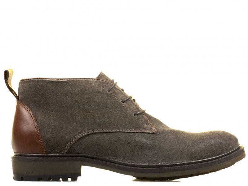 Ботинки для мужчин Braska BR1469 , 2017