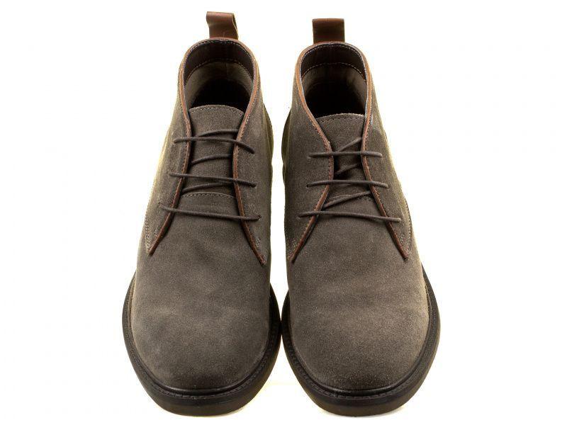 Ботинки для мужчин Braska BR1469 стоимость, 2017