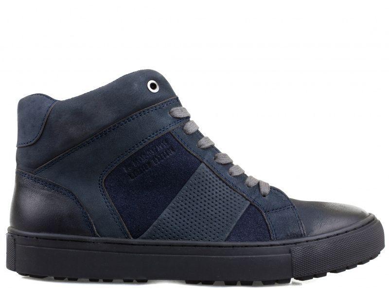 Ботинки для мужчин Braska BR1473 , 2017