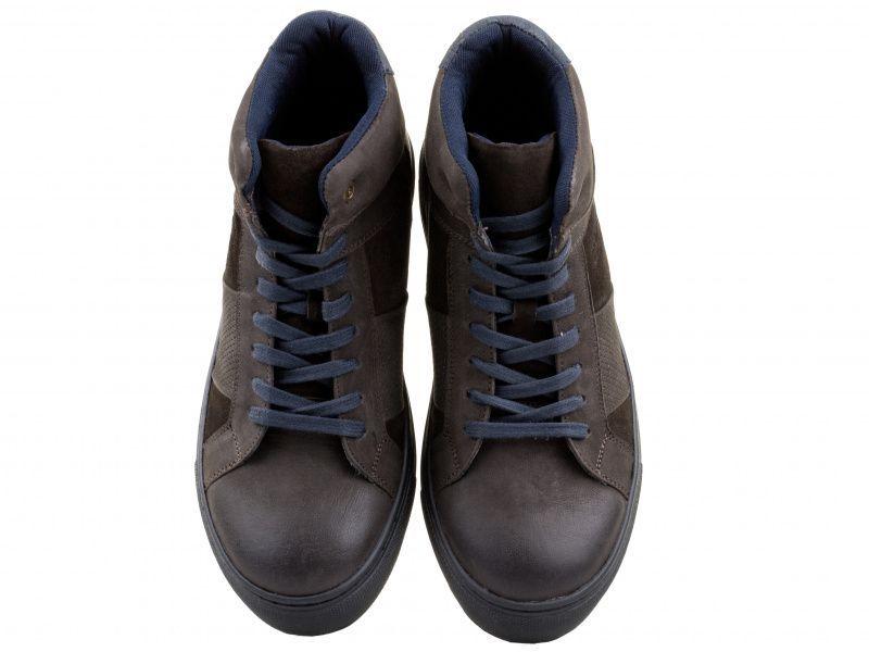 Ботинки для мужчин Braska BR1474 стоимость, 2017