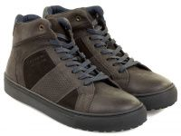 Ботинки для мужчин Braska BR1474 размерная сетка обуви, 2017