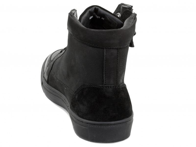 Ботинки для мужчин Braska BR1475 размерная сетка обуви, 2017